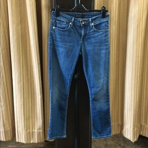 JUICY COUTURE jeans size 25